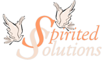 Spirited Solutions Professional Speaking and Coaching Logo