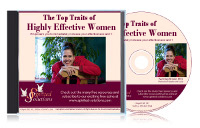 The Top Traits of Highly Effective Women
